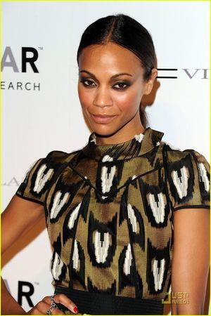 brown top - black skirt