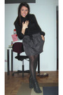 Black-new-york-co-blouse-black-american-apparel-skirt-black-target-tights-