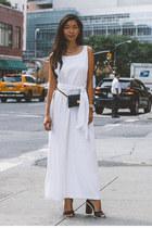 Shaina Mote dress - erin dana bag