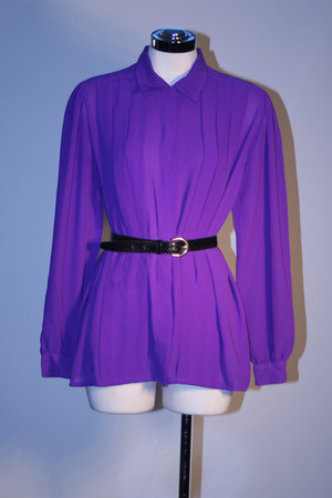 House of Style Vintage blouse
