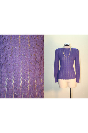 House of Style Vintage sweater