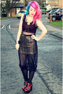 Jeffrey-campbell-shoes-mesh-dress-topshop-dress-topshop-skirt