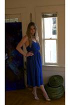 wilfred dress - Giuseppe Zanotti heels