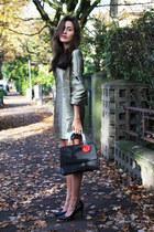 christian dior dress - christian dior bag
