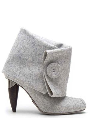 gray Omelle shoes