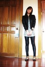 Black-jacket-white-top-black-zara-leggings-black-topshop-shoes