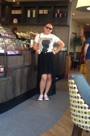 Rive skirt