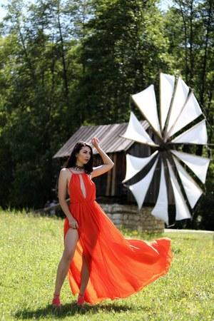 ivy revel dress