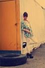Primadonna-boots-crissa-jeans-woman-blazer-crissa-shirt
