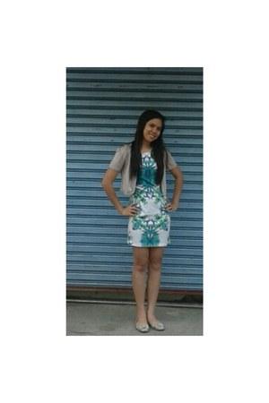 bodyfitted dress
