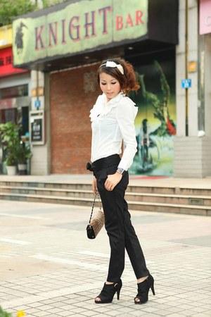 aneshe blouse