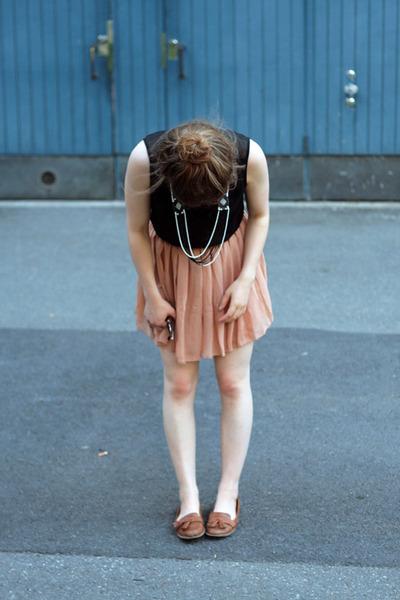 chiffon Mad Lady skirt
