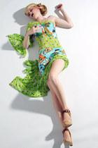 Elastic-wonder-by-idilvice-dress