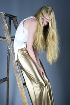 Elastic Wonder By IDILVICE Skirts