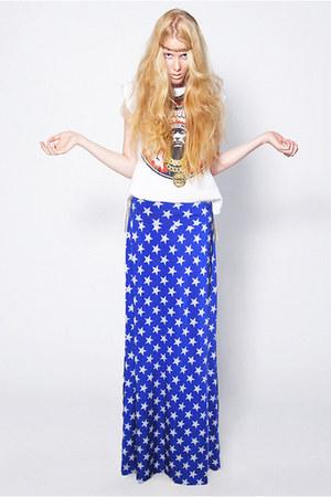 Elastic Wonder skirt