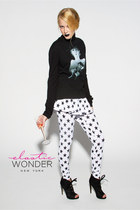 Elastic Wonder By IDILVICE Pants