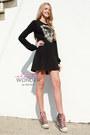 Idilvice-dress