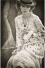 Very-vintage-dress