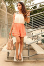 Cream-lush-coat-peach-lodis-bag-light-orange-scalloped-dulcecandyxo-shorts