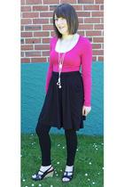 Glassons skirt - - top -
