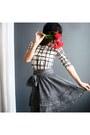 Iheartfink-skirt