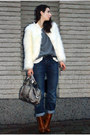 Tawny-alexander-wang-boots-navy-diesel-jeans