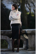 By Malene Birger skirt - hope sweater