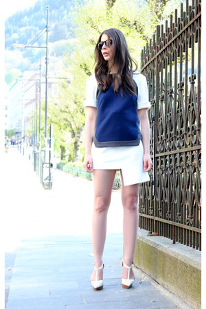 H&M Trend skirt - altewaisaome top