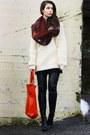 Black-stella-mccartney-boots-dark-gray-h-m-trend-coat