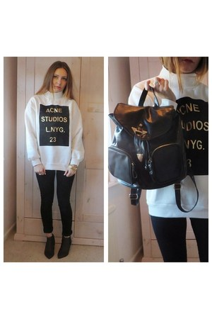 Sheinside sweater
