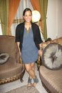 Black-fendi-695-blazer-blue-wwwq2collectioncom-dress-random-accessories-sc