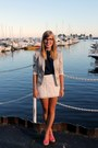 H-m-blazer-forever21-top-hollister-skirt-kohls-wedges