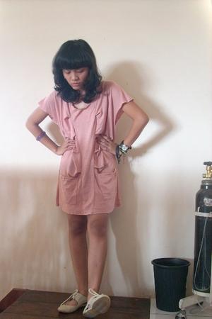 dress - - shoes