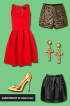 10 Holiday Party Outfit Essentials That You&#x27;ll Want to Wear All Year