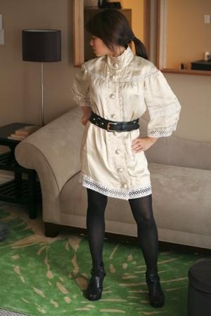Sherri Bodell dress - forever 21 belt - asos shoes