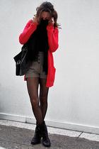 Topshop shorts - BikBok