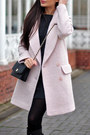 Black-rain-mulberry-boots-gray-wool-united-colors-of-benetton-dress