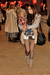 beige faux fur vest - beige lace-up worker boots - beige checked shirt