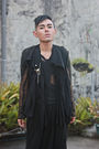 Black-thrifted-shirt-black-undercover-vest-black-thrifted-boots