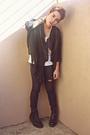 Black-drex-fable-coat-white-alexander-wang-shirt-black-terranova-pants-bla