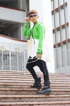 bang pineda jacket