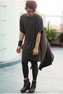 Gray-norman-noriega-shirt-black-topshop-leggings-black-rafael-mangali-bracel