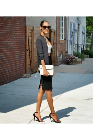 Lululemon jacket - Steve Madden shoes - Alexander Wang bag