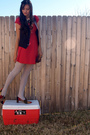 Red-forever-21-dress-silver-old-navy-tights-red-naturalizer-shoes-blue-sav