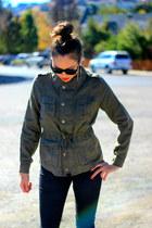 Indulgera jacket