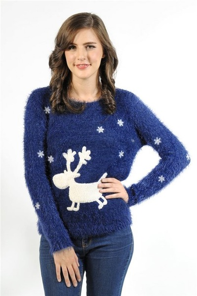 infiniteen sweater