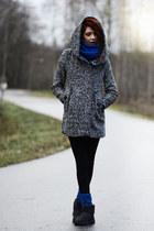 infiniteen coat