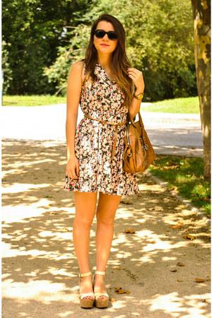 Coolway shoes - Primark dress