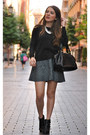 Pull-and-bear-boots-mango-sweater-homemade-skirt