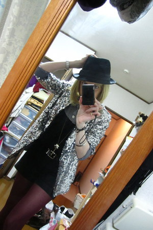 Disco Pony jacket
